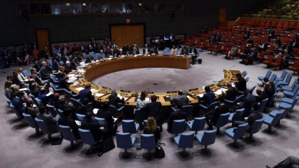 Скандал в ООН. Постпред Китая обвинил представителя Великобритании в метеоризьме, мешающем работать