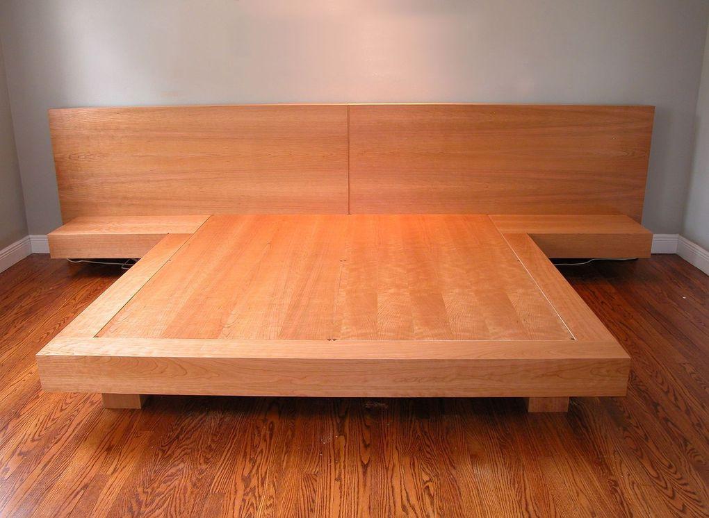 Организация спального места: простые кровати, достойные всяческих похвал