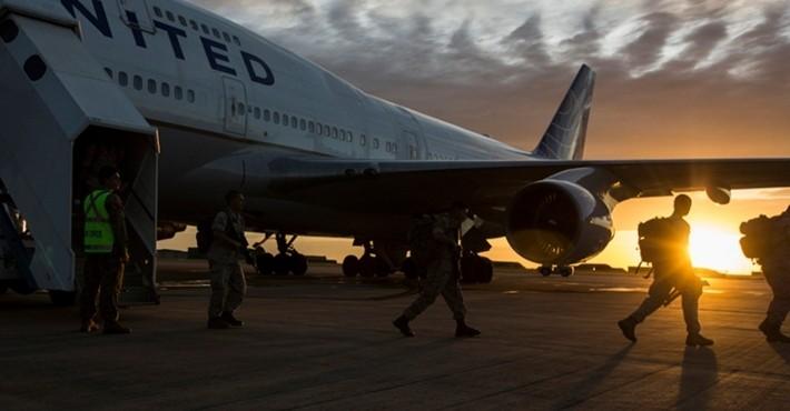 Эксперт объяснил, зачем США специальным самолетом ввезли в Европу сотню террористов из Ирака…
