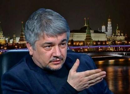 Ищенко назвал срок, за который можно остановить распад Украины