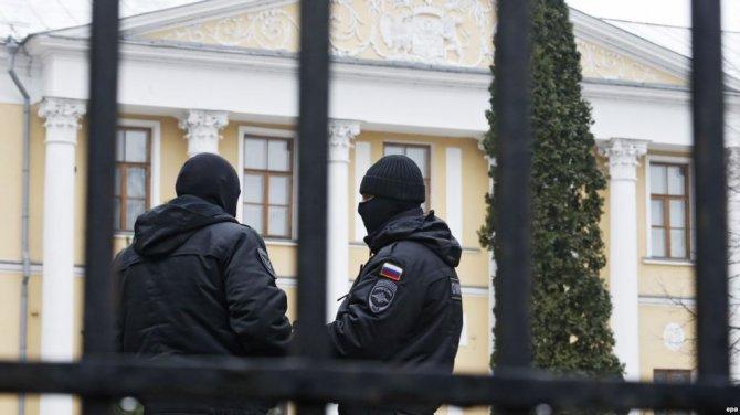 Как ФСБ предотвратила кровавый теракт в сердце Москвы на 8 марта