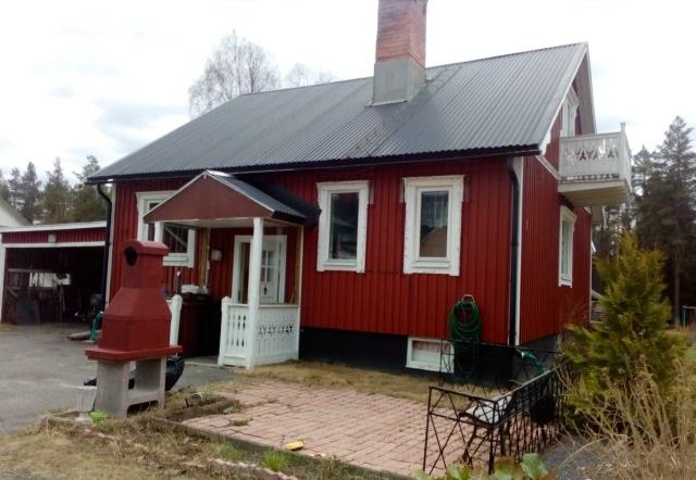 Продам дом в Швеции