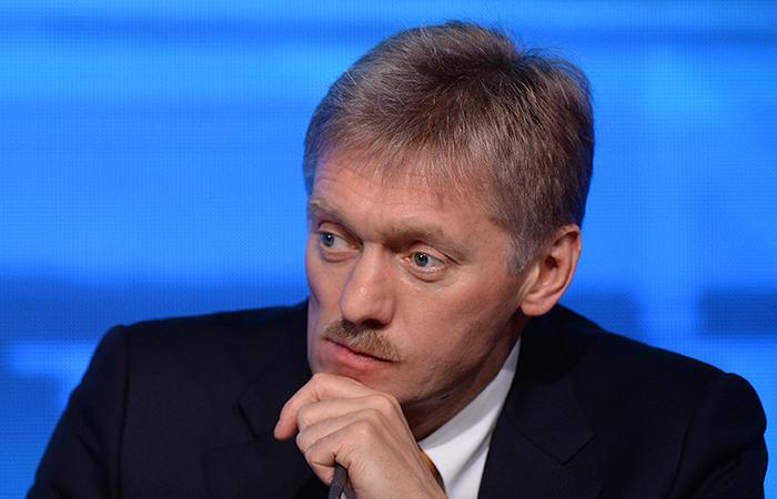 В Кремле надеются, что здравый смысл не даст Западу ввести новые санкции