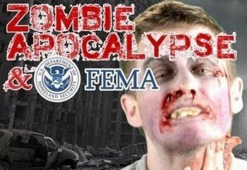 """""""В США зомби-апокалипсис может стать реальностью"""". Расследование, которому помешали"""