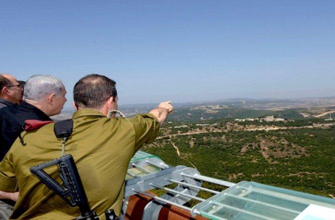 Израиль сдали террористы: за…