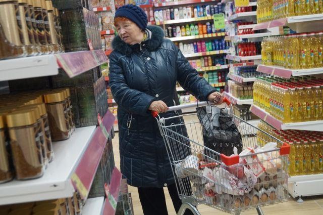 Исследование: россияне тратят на продукты более 30% своего бюджета