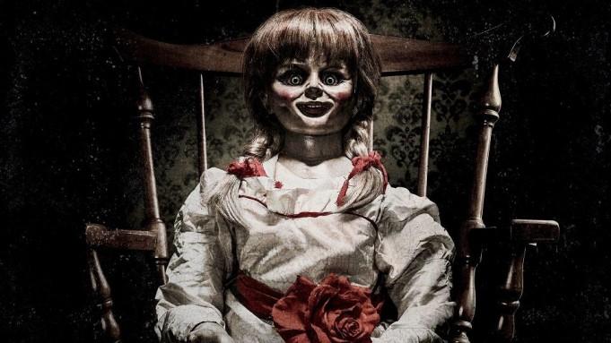 Самые ожидаемые фильмы ужасов 2017
