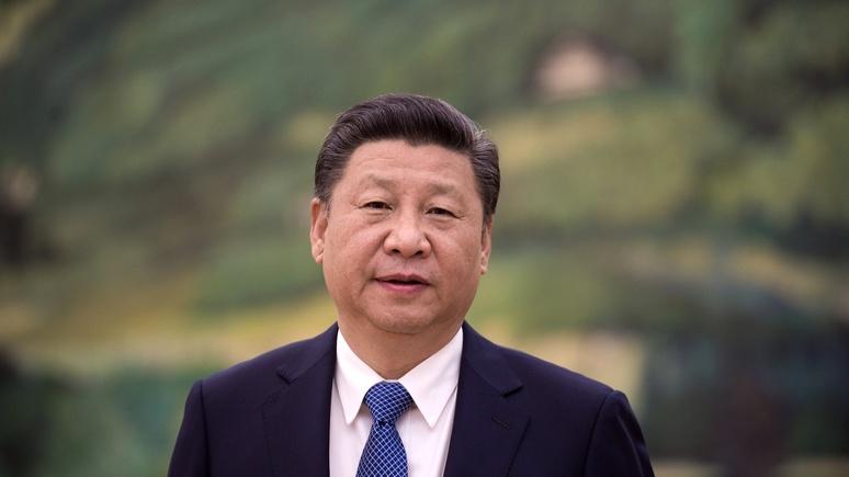 """Китай убережёт Россию от очередного обмана США: Вместе мы стащим Америку со """"священного алтаря"""""""