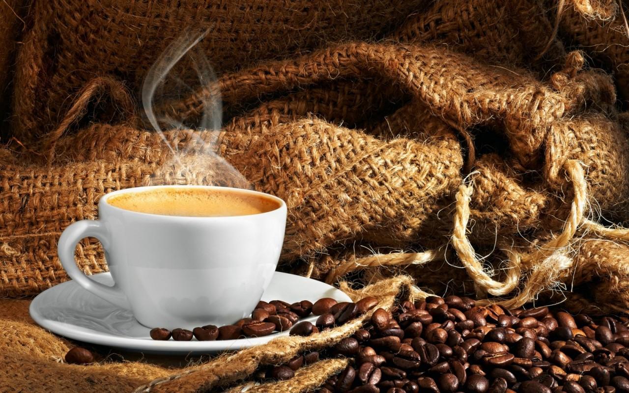 Почему кофе вреден желудку?