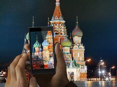 История сотовой связи в России: от трёхкилограммовой Nokia до LTE