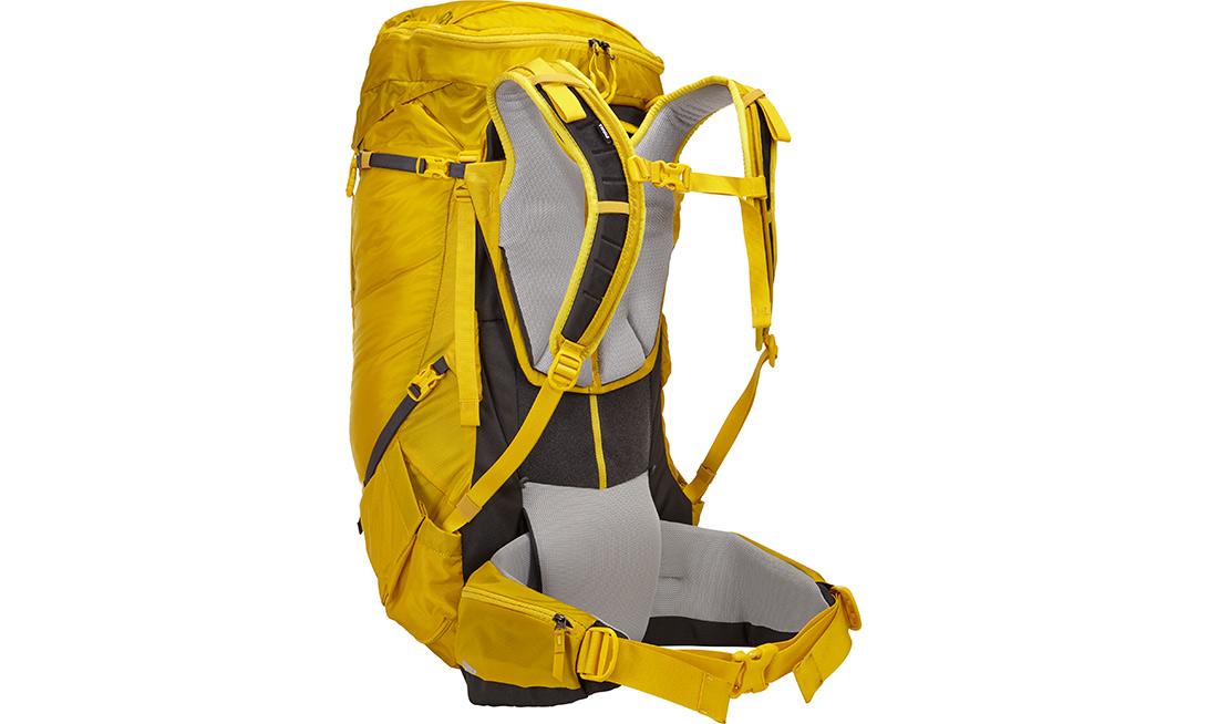 Thule Versant и Thule Stir: два рюкзака на все случаи жизни