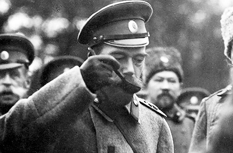 Семь заблуждений о Николае II