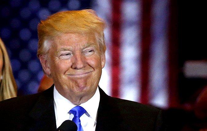 Трамп заявил о кардинальном изменении внешней политики США