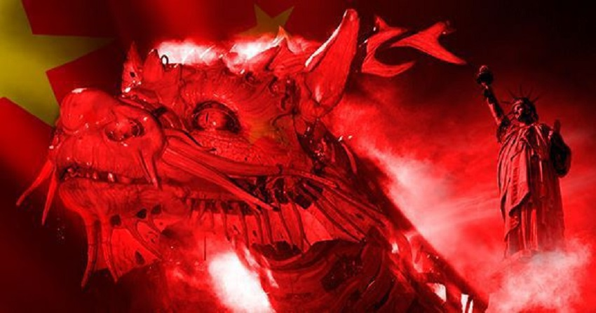 Крах иллюзий Запада: Китай л…