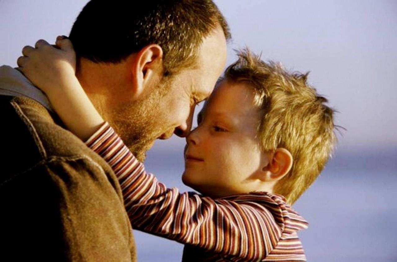 Отношения и разговор с ребенком