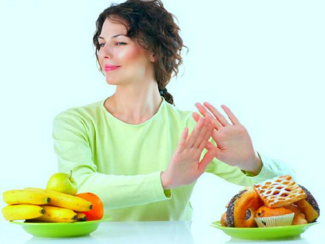 диета королевой на неделю