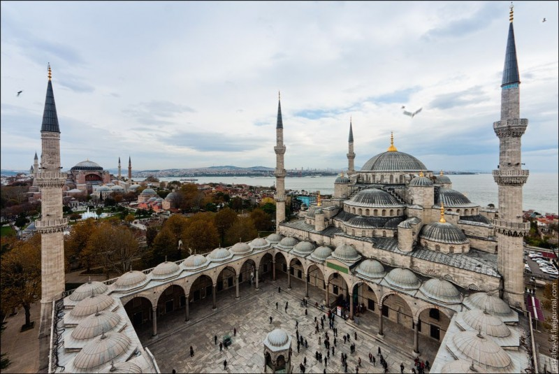forbidnistanbul00 800x535 Запретный Стамбул