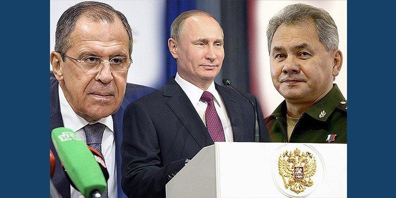 На Западе недовольны тем, что сейчас происходит в России