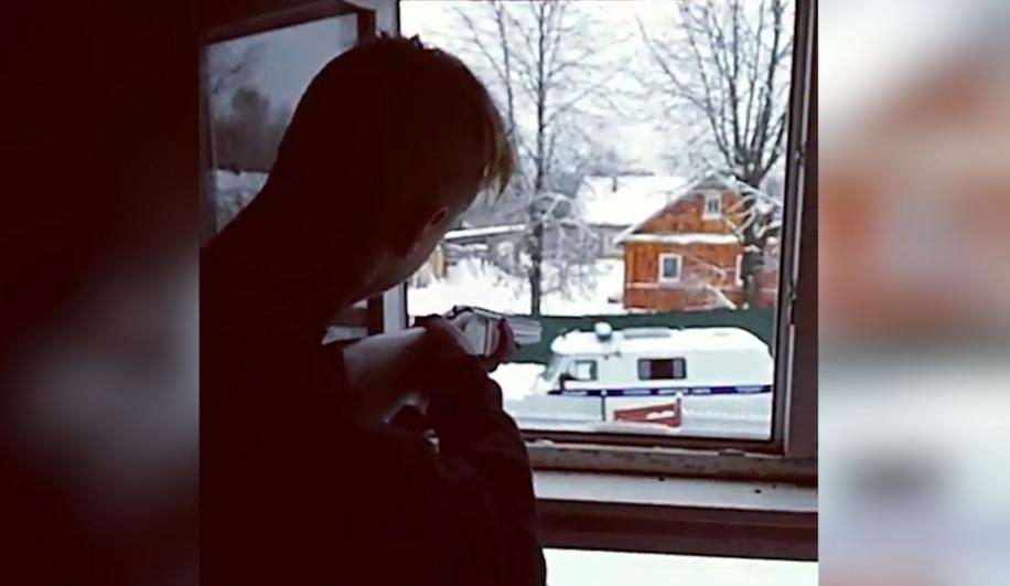 Росгвардия: Псковский спецназ должен был обезвредить подростков врукопашную