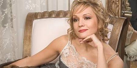 Татьяна Буланова - мастер интриги. Развод она выдумала
