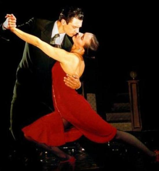 предпочитаете дом искусств великолепное танго только