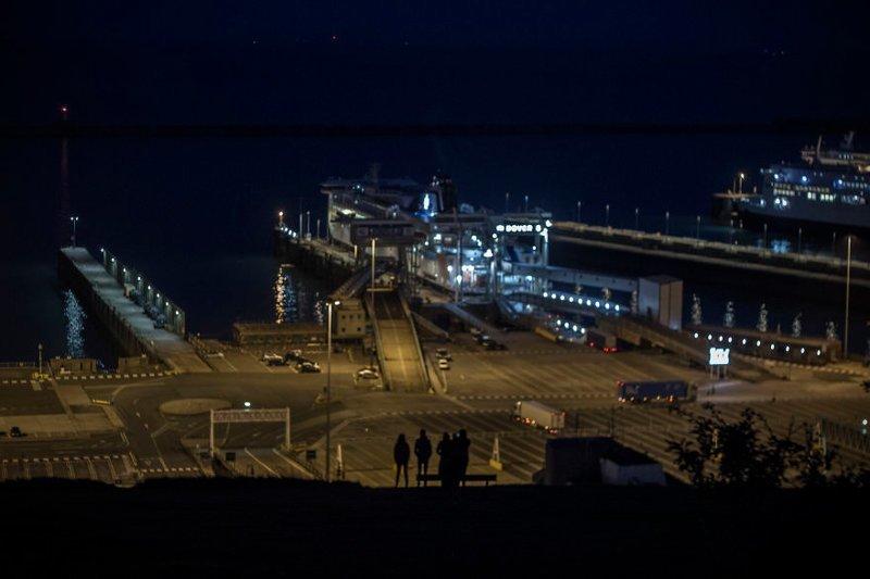 """""""Дувр - важнейший город-порт"""" Дувр, в мире, великобритания, город, жизнь, интересное, путешествия, фото"""
