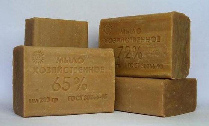 Варианты применения хозяйственного мыла, о которых вы не знали
