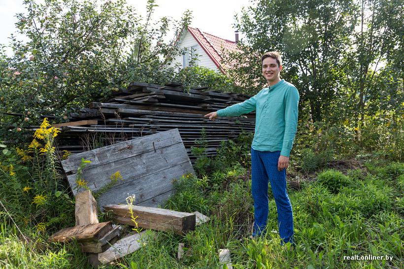 Отказаться от съемного жилья: построить за  тысяч мини-дом и жить в нем круглый год