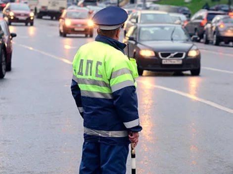 В МВД назвали места дежурств ДПС по новому регламенту