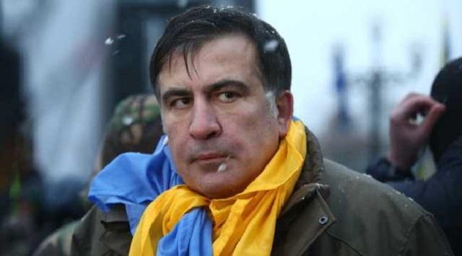 Украинцы считают Саакашвили политическим гастролером