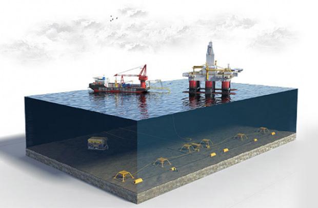Подводная АЭС и другие хорошие новости