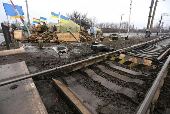 Угольный суицид: Киев отказывается от российского антрацита
