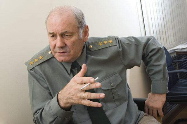 Леонид Ивашов: Нам придется схватиться с американцами и турками на сирийской территории