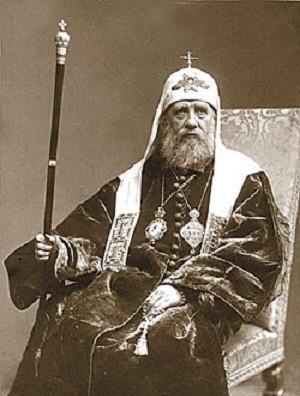 Патриарх Тихон о Ленине и мавзолее