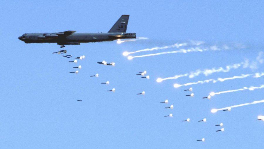 Авиагеноцид: штаб западной коалиции сознался в массовом убийстве мирных сирийцев