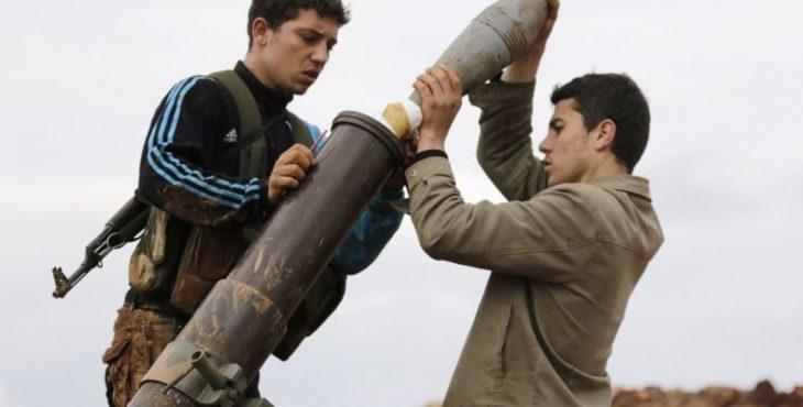 Война, начатая американским вторжением в Ирак, продолжается 13 лет