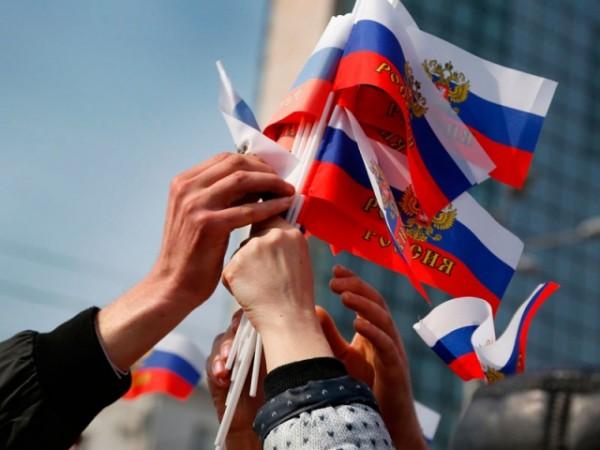Россия стала новым моральным лидером мира