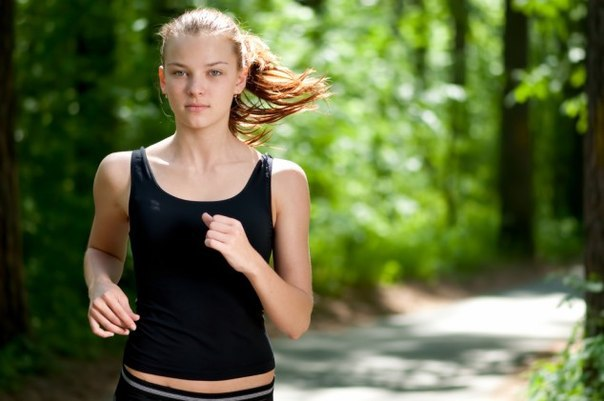 Отсутствие активности разрушает здоровье каждого человека, в то время как…