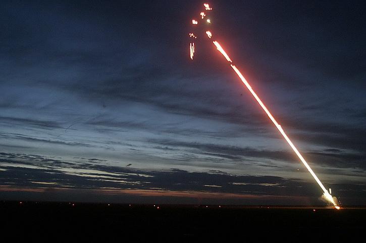 Попытка сбить беспилотник ополченцев обернулась очередной небоевой потерей ВСУ