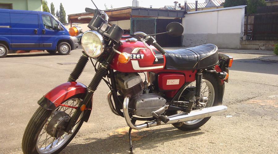Культовые мотоциклы СССР