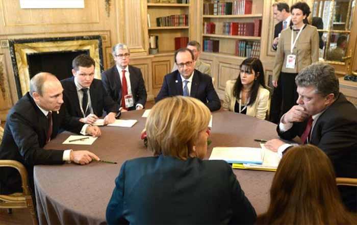 План перезагрузки Киева