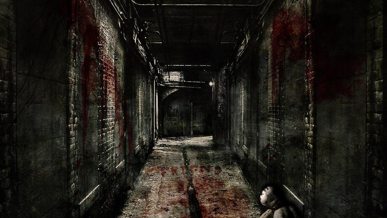 Топ-10 романов в жанре хоррор