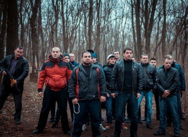 Ассирийская ОПГ: самая загадочная группировка