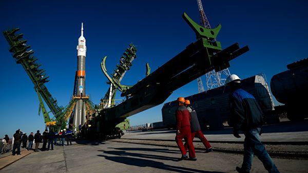 В России начали разработку новой ракеты с экспортируемым в США двигателем