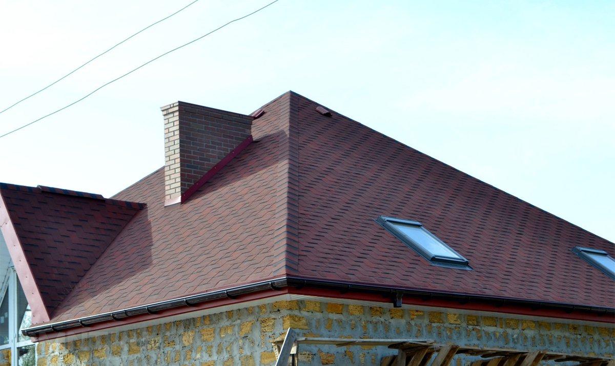 состав белья металлочерепица на шатровую крышу термобелья для