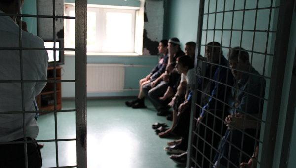 Почему в тюрьме лучше.