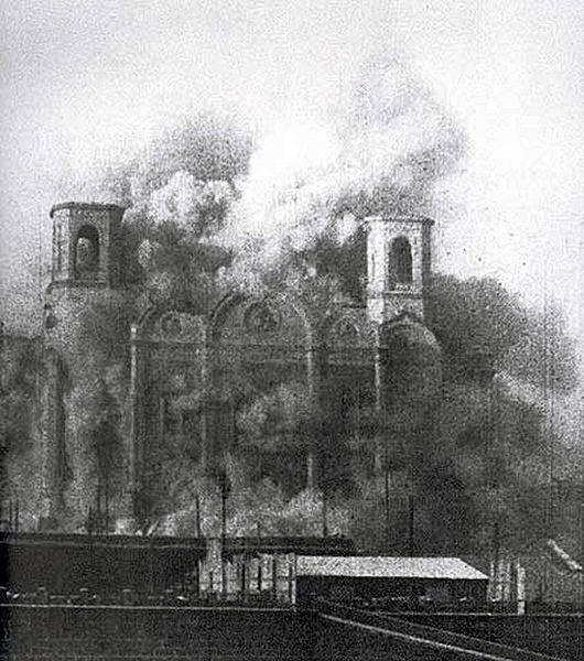 Русская смута и церковь