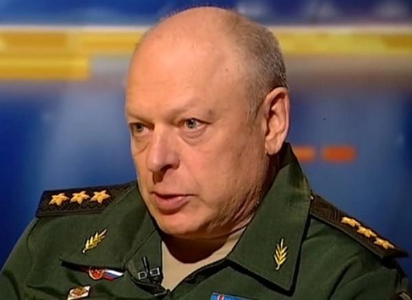 Олег Салюков рассказал о поступлении новых вооружений
