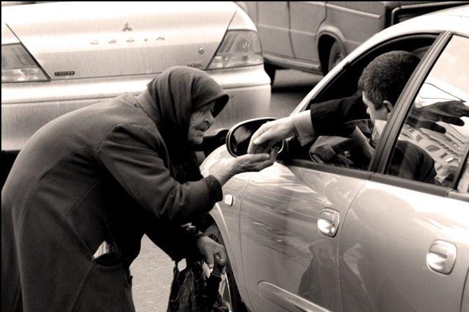 Росстат: число бедных в Российской Федерации составляет около 20 млн человек