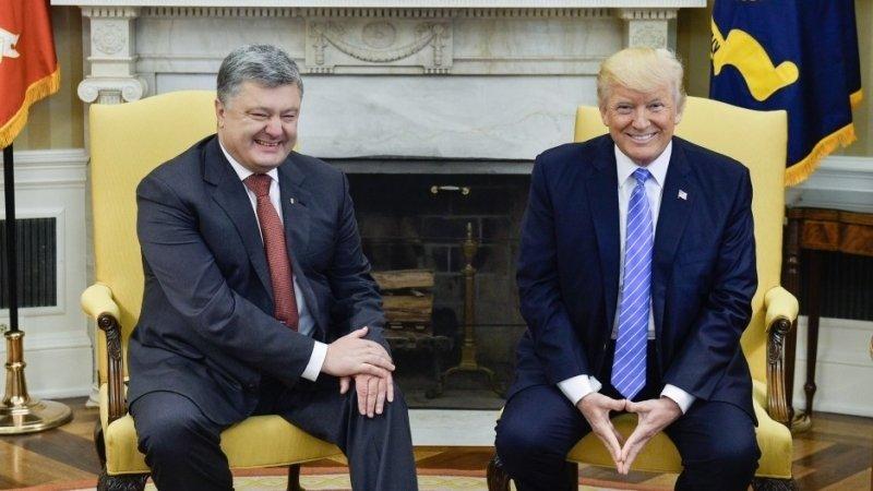 Много визгу, мало шерсти: США хотят разменять Украину на Германию с Францией